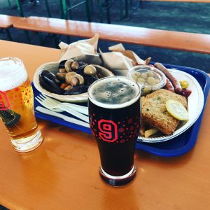 【Love 広島】世界のビールとグルメスタジアム2017がGW期間に!オクトーバーフェスト級のビールの祭典が広島市民球場跡地で開催中!