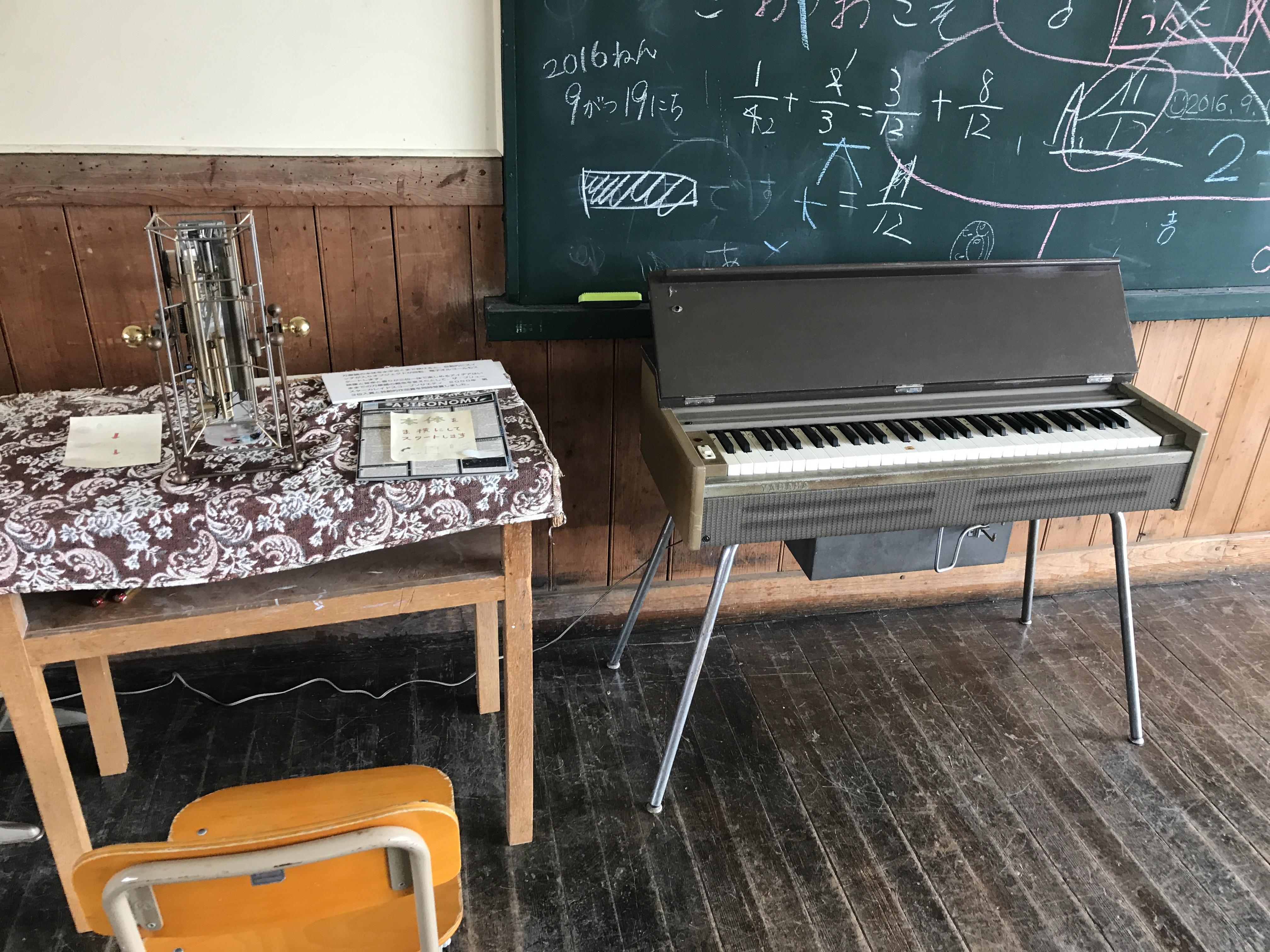 北海道・富良野の万華鏡ミュージアム「ふらび」は、小学校の廃校を利用した、趣のある万華鏡の世界!