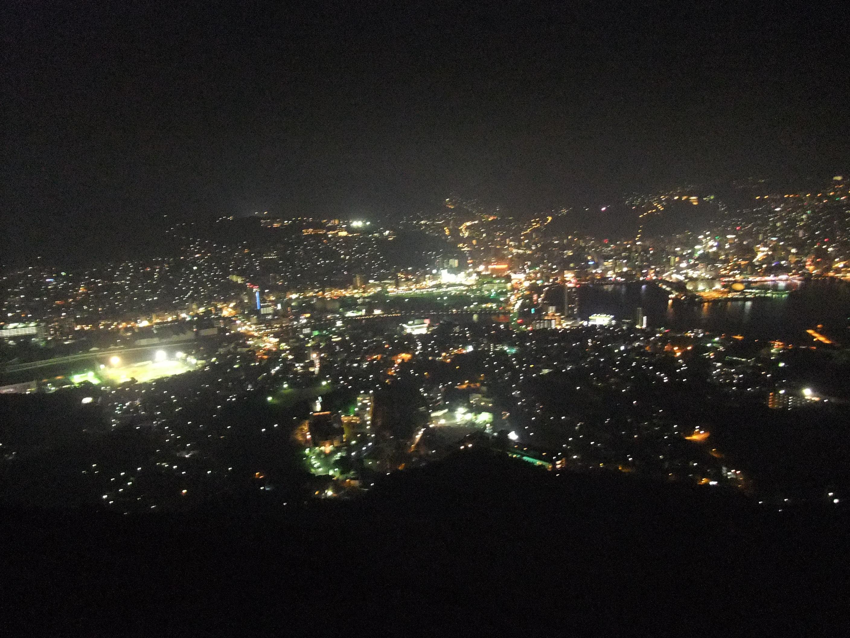 長崎に来ました・1日目