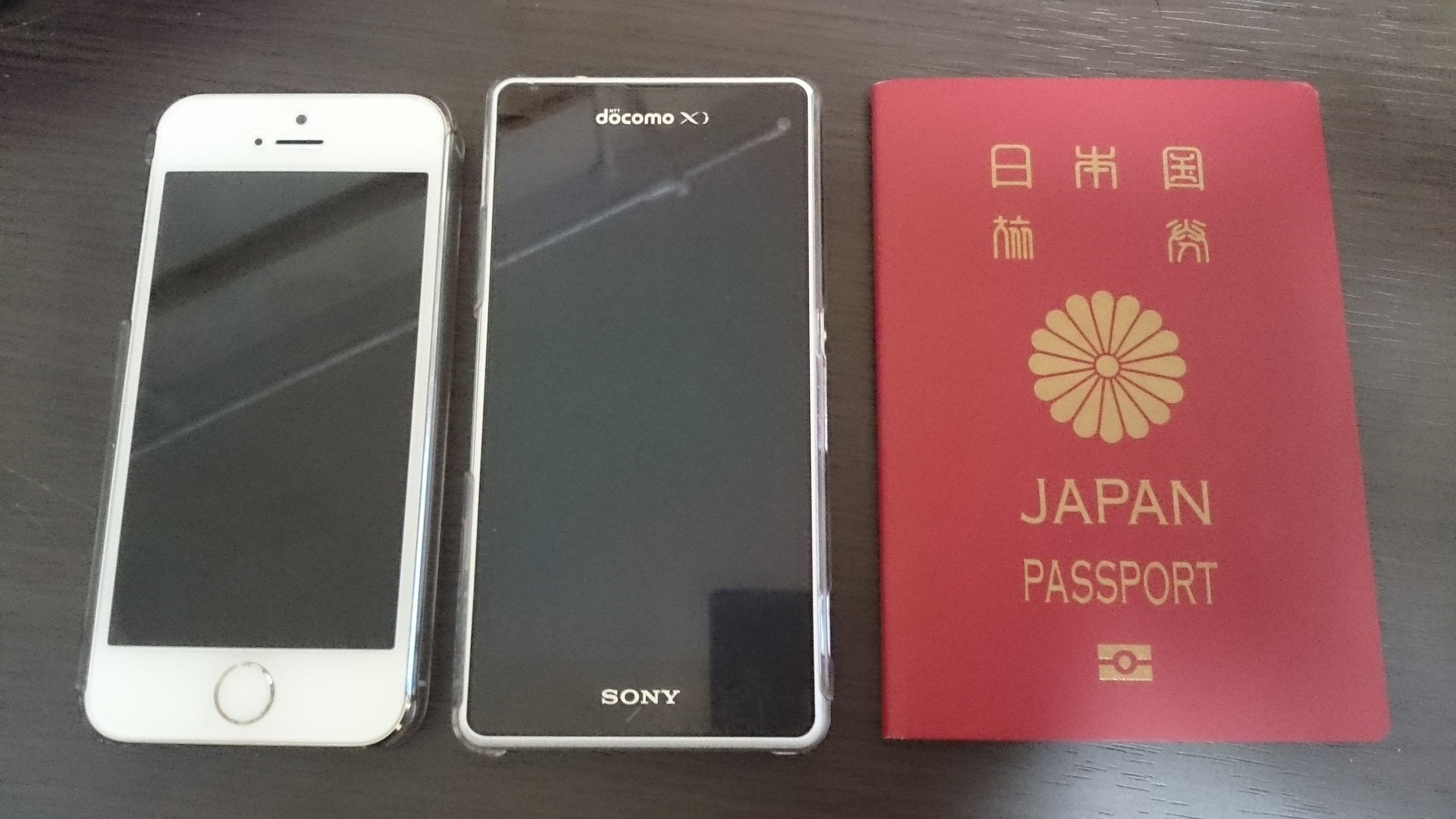 Blackberry Passportがついに詳細発表&発売!サイズ感を確かめてみた
