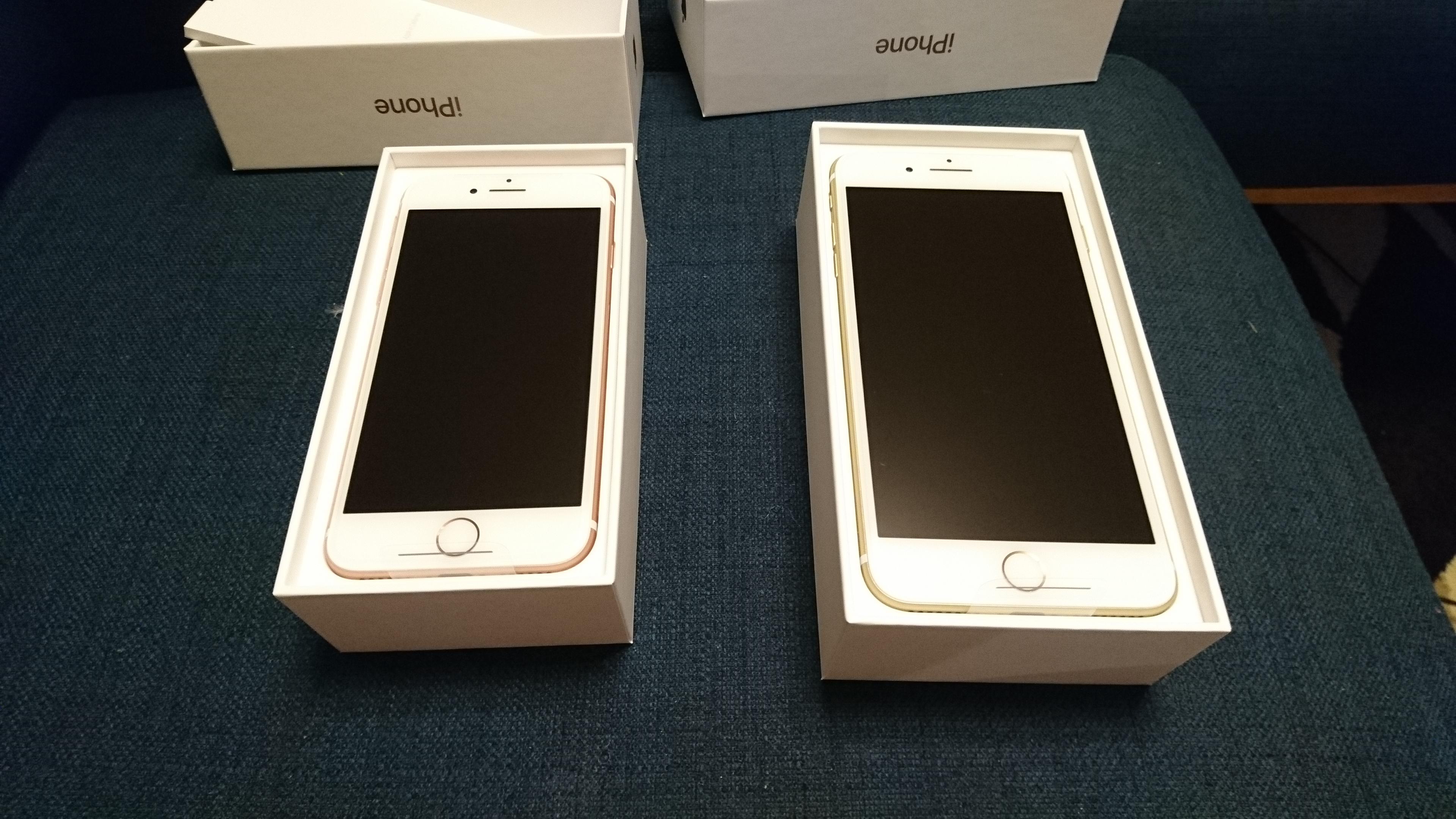 XperiaユーザーがiPhone7に乗り換えた率直な感想