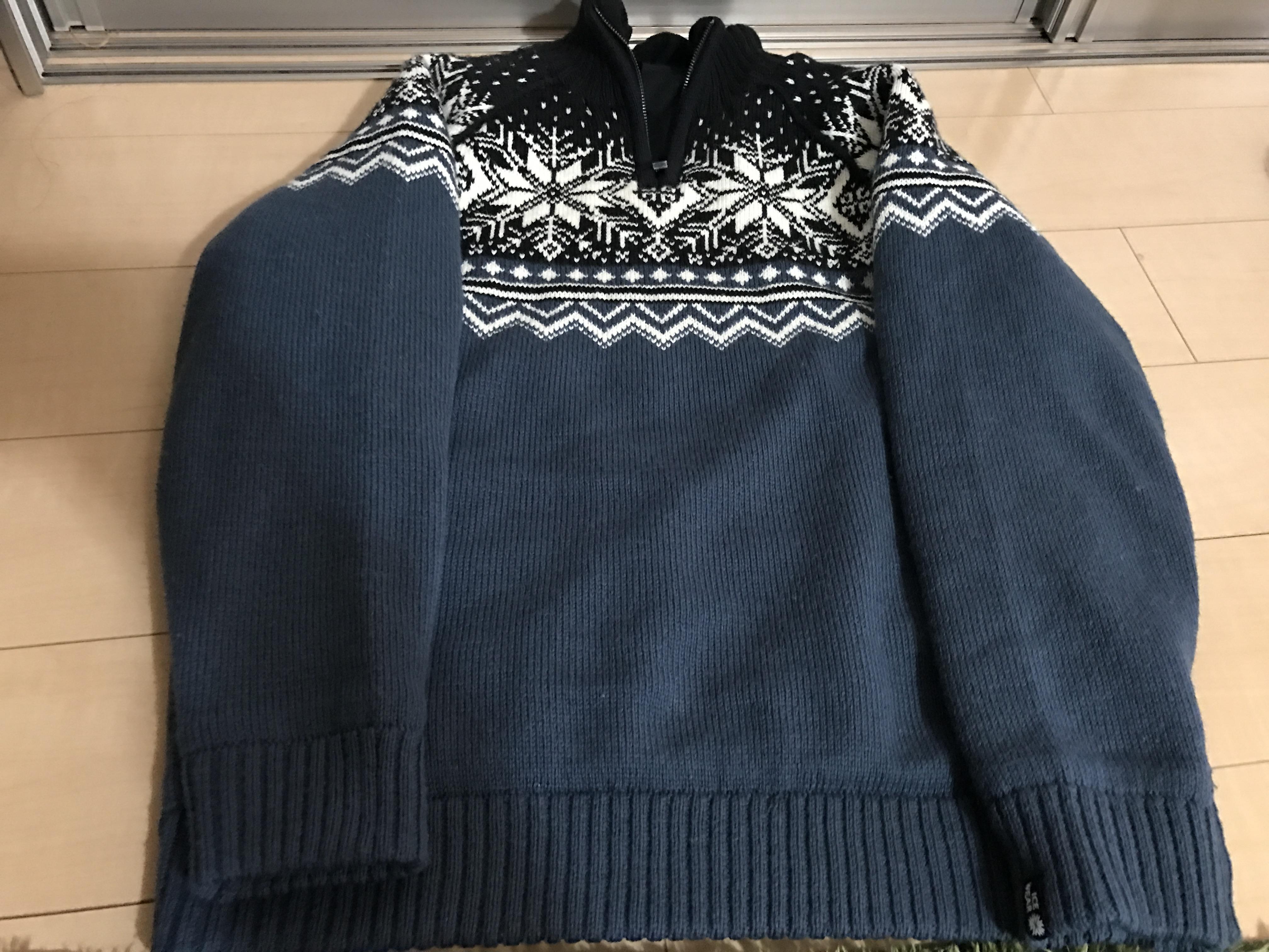 大寒波到来!寒い!そんな時には、アイスランドの帽子・セーターがおススメ!【アイスランド紀行番外編】