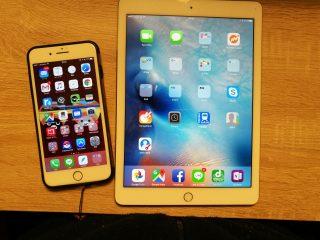 年末年始に感じたこと。モバイル関係に疎い人ほど、iPhoneを買え!