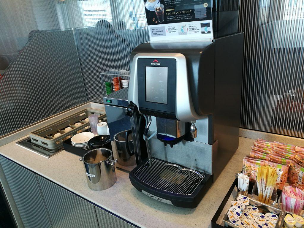 那覇空港・コーヒー類