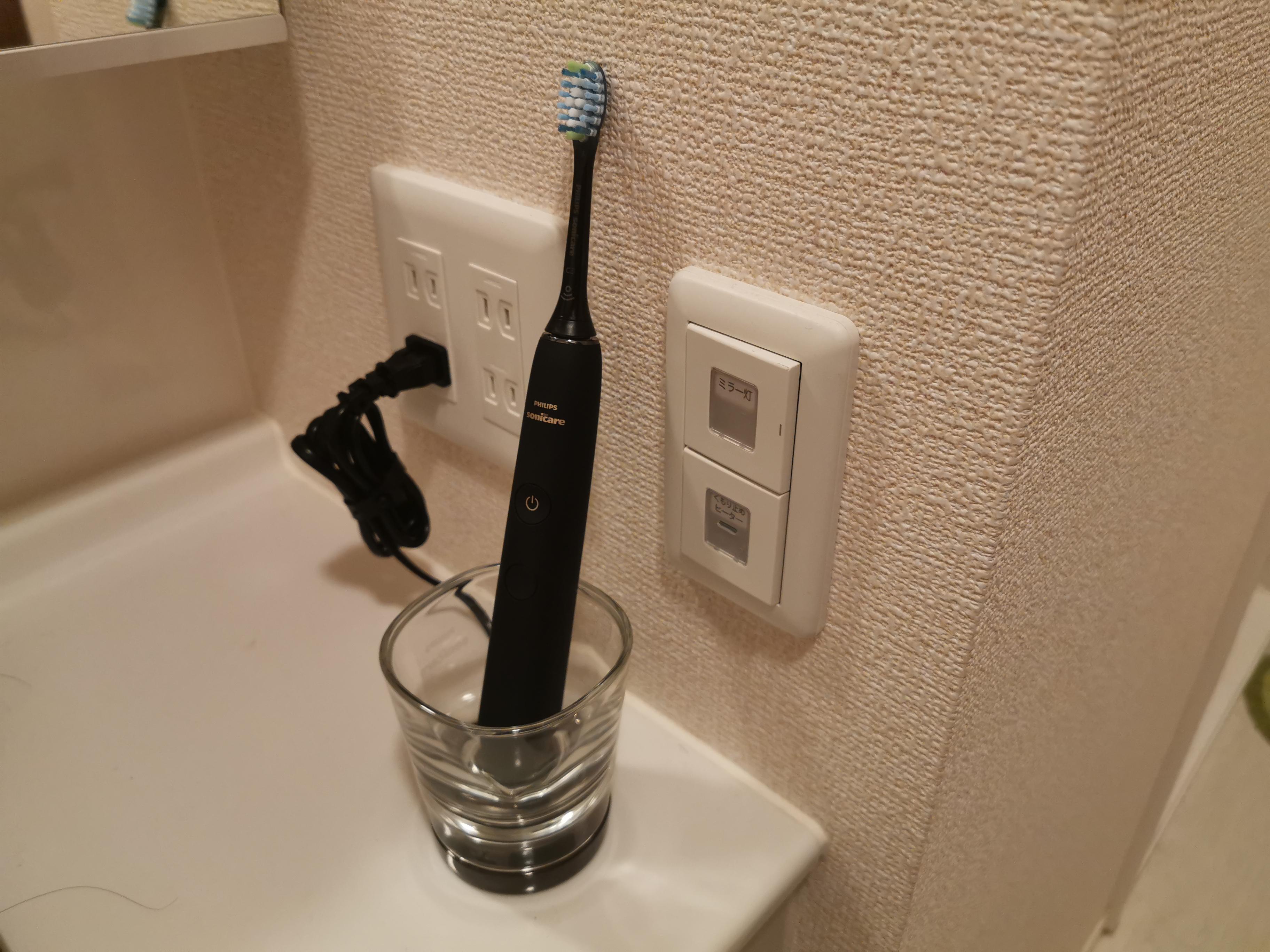 電動 歯ブラシ フィリップス