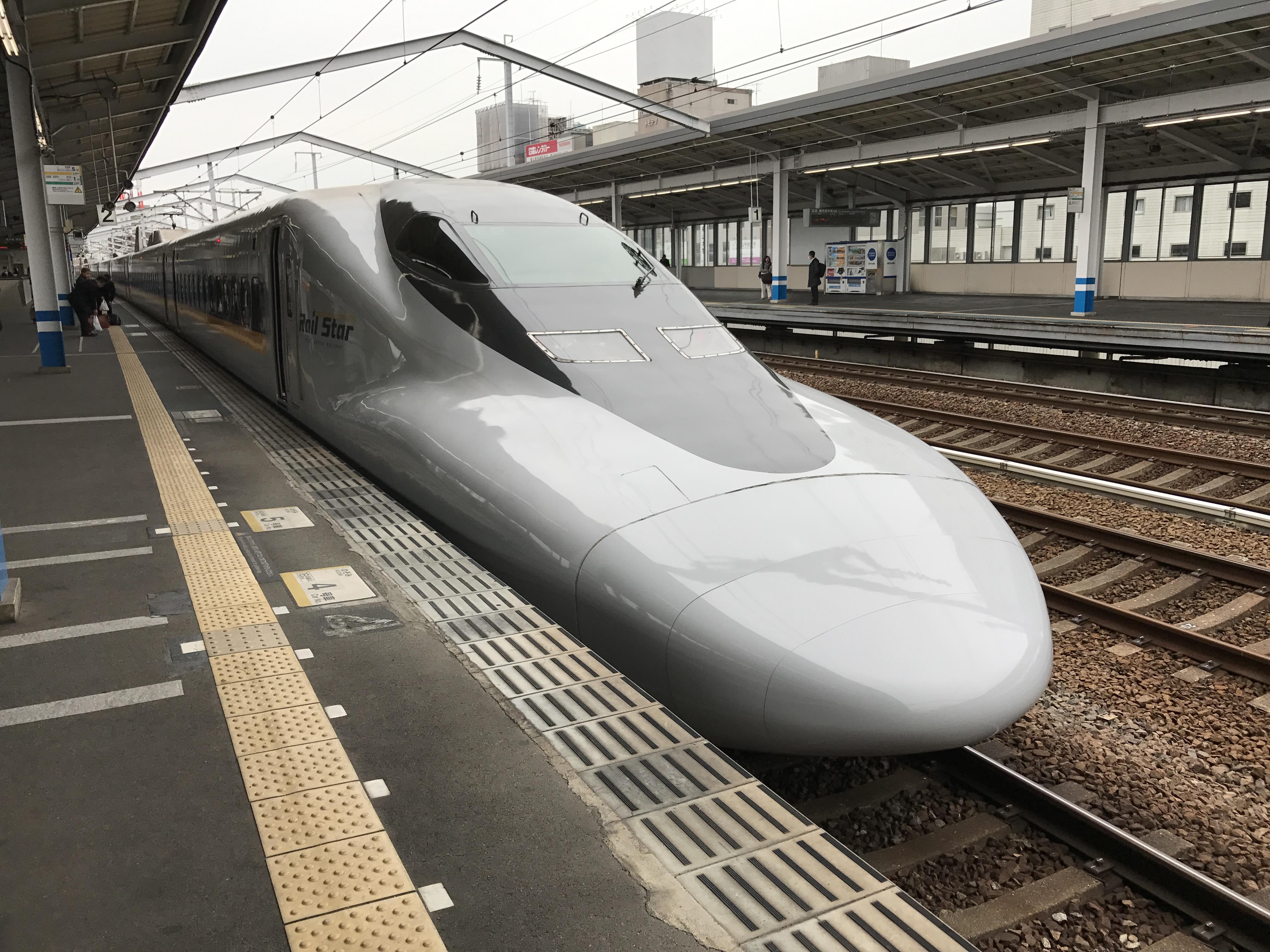 新幹線の隣の駅までの自由席特急券は860円~980円と格安なの、知ってました?