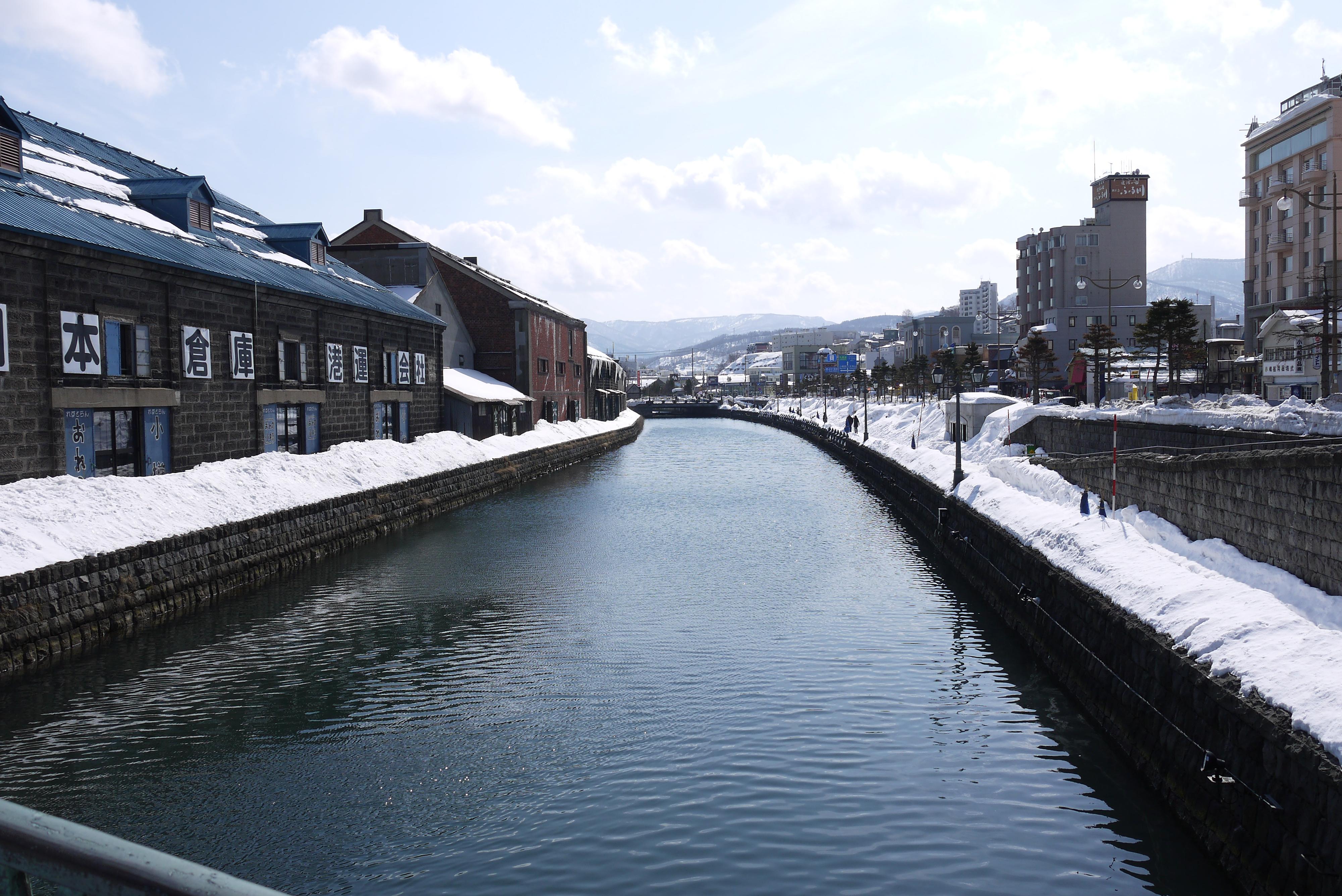 [旅の記憶]駅弁の旅2011~春の流氷特別編~(15)札幌→小樽