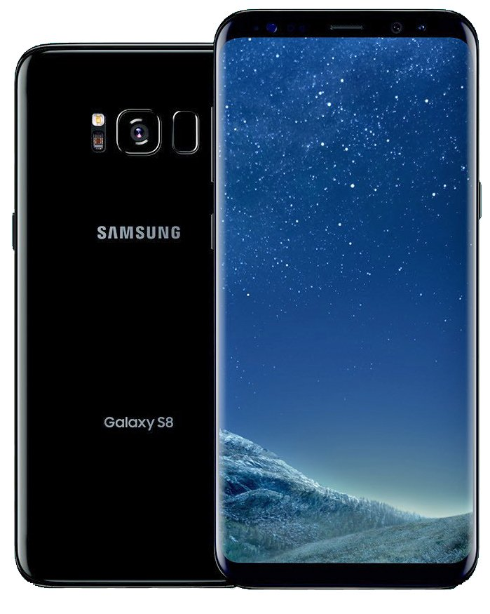 サムスン、Galaxy S8+とGalaxy S8を発表!左右は完全ベゼルレスに!4月21日発売!