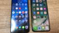 【iPhone XS Max レビュー】Androidユーザーが久々にメイン端末で使い始めてみて、長所と短所!!