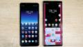同じ価格のXperia 1(2019年未使用品)とXperia 10 II(2020年廉価モデル)どちらを買ったほうが満足?両方使って比較!!