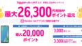 【9月版】Rakuten Miniが実質3000円に!! 楽天モバイル還元・大特価キャンペーンまとめ!1年間無料+最大26,300ポイント還元!