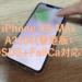 【開封レビュー】iPhone XS Max A2104 香港版がやってきた!FeliCa+DSDS対応の夢のような端末!